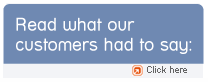 Leadanswer customers testimonials